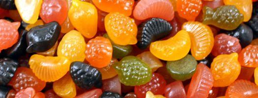Lions Fruit Salad Gums