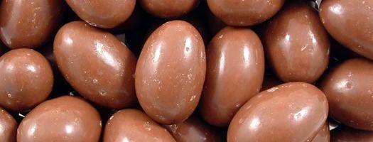 Milk Chocolate Brazil Nuts