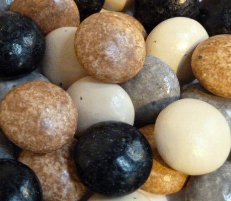 Chocolate Pebbles