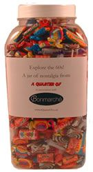 Promotional Personalised Sweets