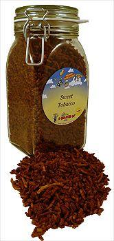 Sweet Tobacco in a Kilner Jar