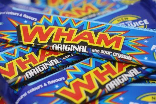 Wham Bars
